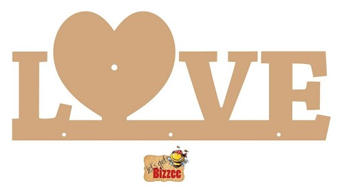 Let`s get Bizzee: Klok Love