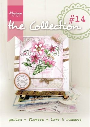 MD: Leaflet The Collection # 14