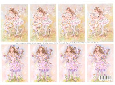 Faerie Poppets