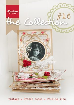 MD: Leaflet The Collection # 16