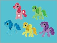 Joy!: Add-ies; Playfull Ponies