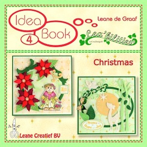 Leane: Idea Book 4; Lea`bilities Christmas