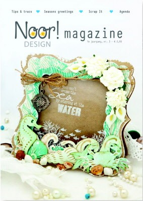 Joy!: Noor magazine 2014-3