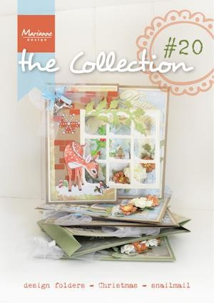 MD: Leaflet the Collection # 20