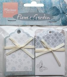 MD:Decoration Flower garden Tags