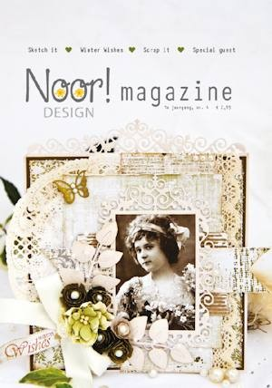 Noor Magazine Herfst-winter