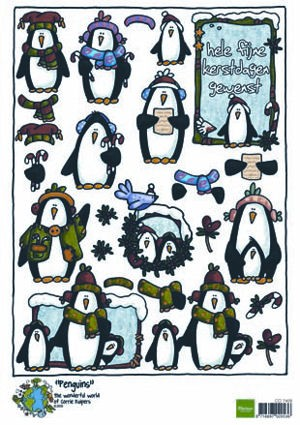 MD: Penguins