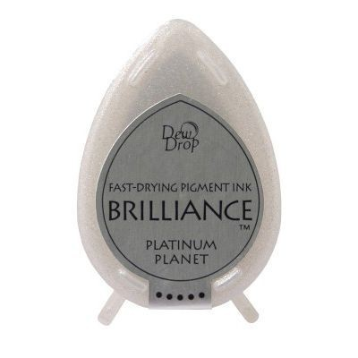 Dew Drop Brilliance: PLATINUM PLANET