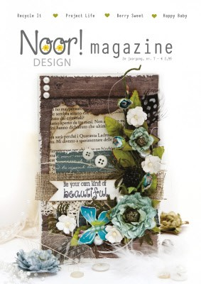 Joy!: Noor magazine 7