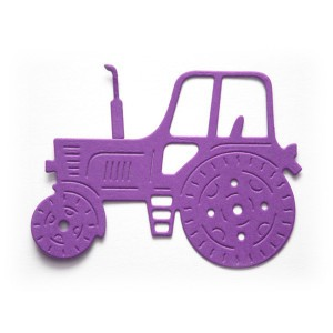 CLD: Tractor Die