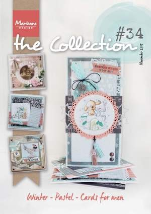 MD: The Collection # 34