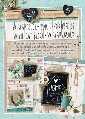 SL: Stansblok; Love & Home