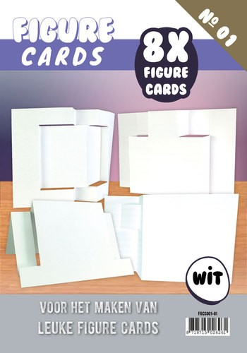 FI: Figure Cards 1; Wit