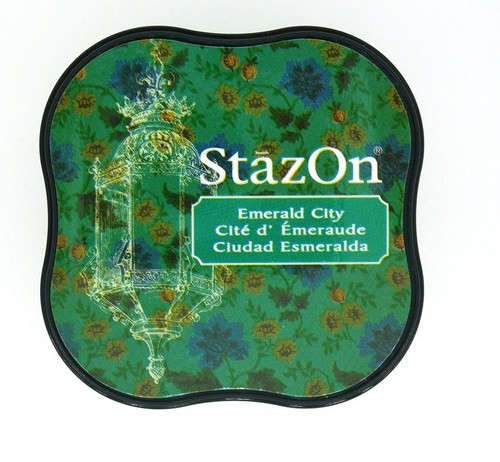 Stazon Midi: Emerald City