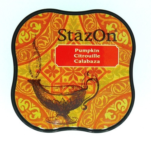 Stazon Midi: Pumpkin