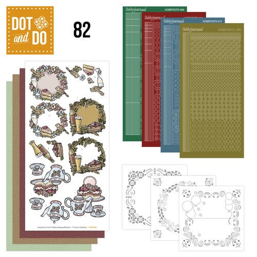 Dot and Do 82; Jubileum
