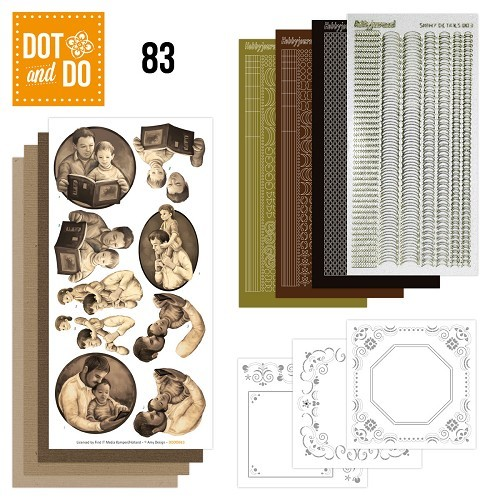 Dot and Do 83: Amy; Vaderdag