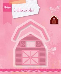 MD: Collectable 1406; Set Barn