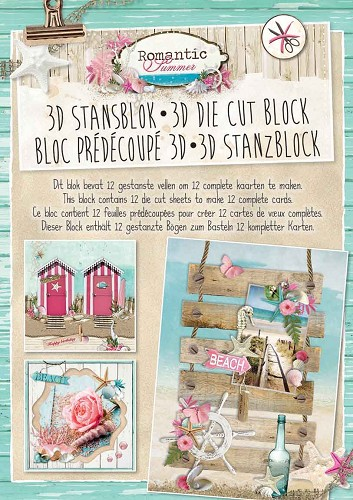 SL: Stansblok; Romantic Summer