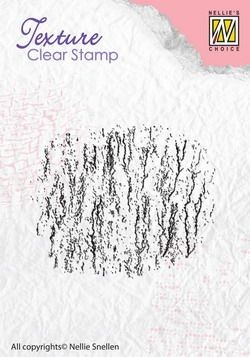 NS: Clearstamp; Texture, Bark