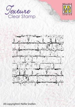 NS: Clearstamp; Texture, Bricks