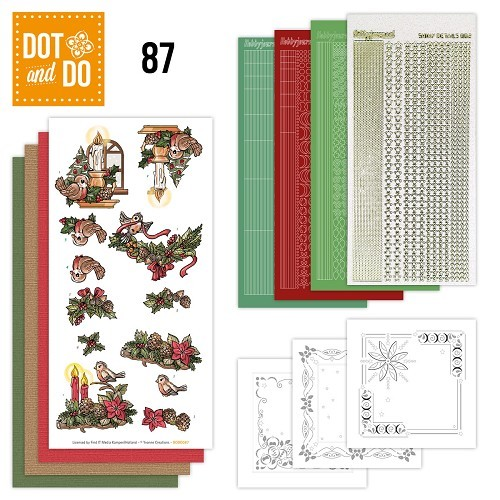 Dot and Do 87: Kerstsfeer