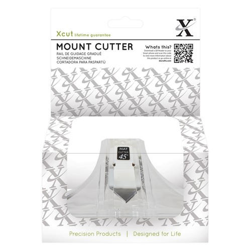 X-Cut: Mount Cutter