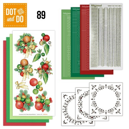 Dot and Do 89: Baubles