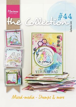 MD: The Collection #44