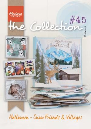 MD: The collection # 45