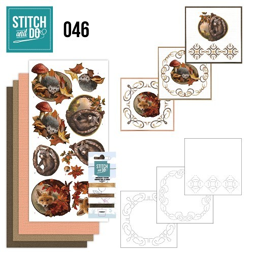 Stich and Do 46; Autumn