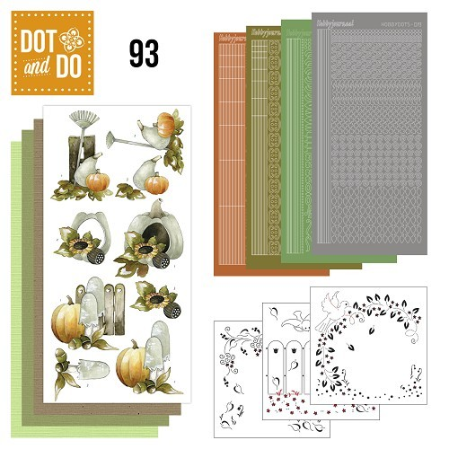 Dot en Do 93: Herfst