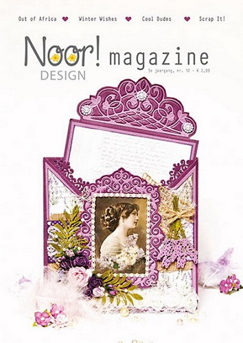 Joy!: Noor Magazine 12