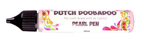 DDBD: Pearl pen; 28 ml, MUNT