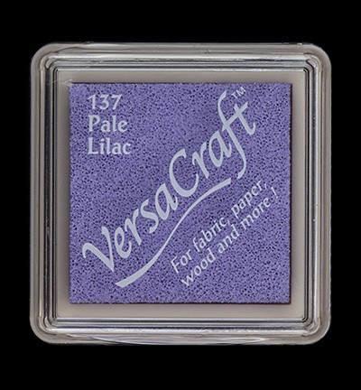 Versacraft: Inkpad small; PALE LILAC