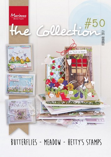 MD: The Collection # 50