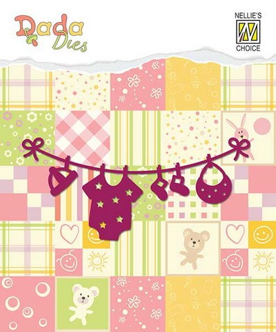 NS: DADA - Babyserie - Baby Clothes