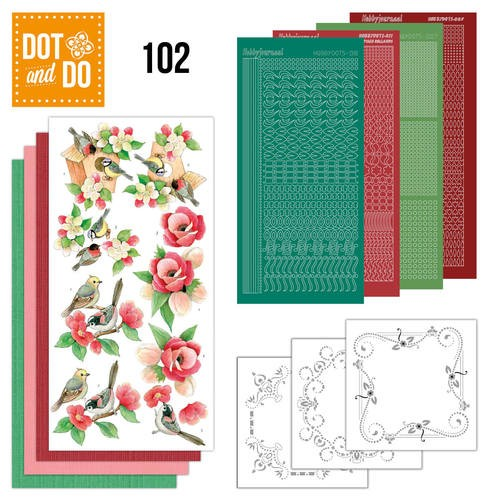 Dot and Do: 102; Garden Classics