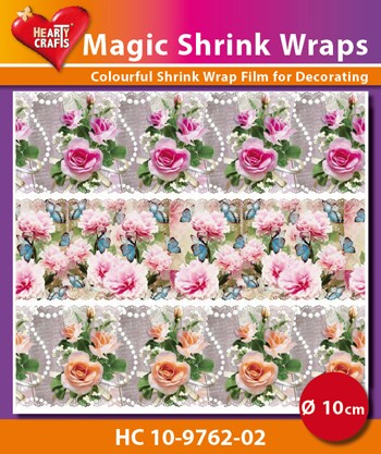 HC: Magic Shrink Wraps; Romantic