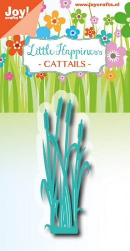 Joy!: Little Happiness; Cattails