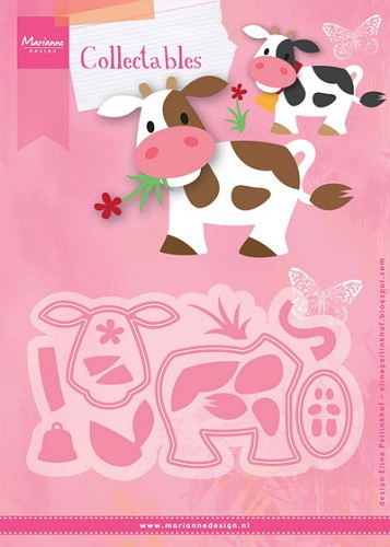 MD: Collectable 1426; Elines Cow