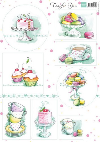 MD: Tea for You 2