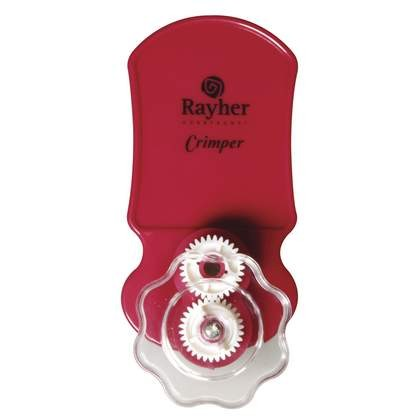 Rayher: Quilling Crimper 3-9 mm