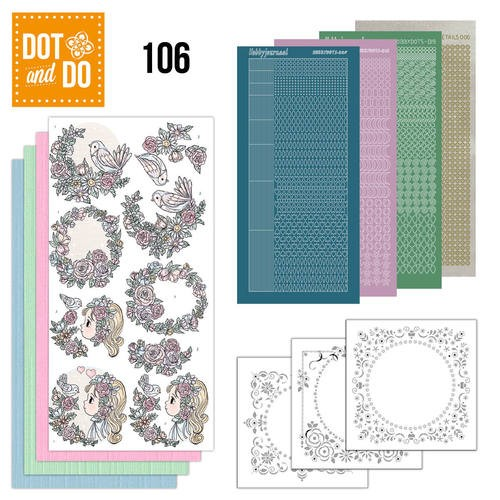 Dot + Do: 106; I love you