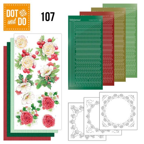 Dot and Do 107; Christmas