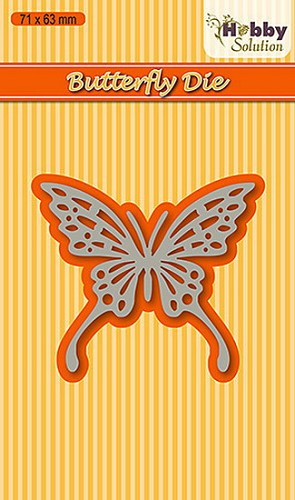 Hobby Solutions: Die; Butterfly 2