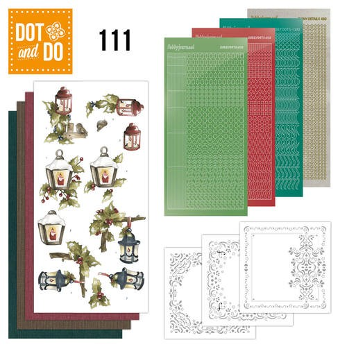 Dot + Do 111: The Nature of Christmas