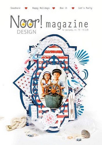 Joy!: Noor Magazine 15