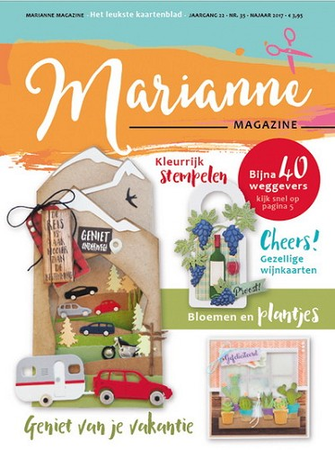 MD: Marianne Doe 35