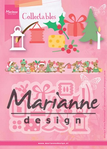 MD: Collectable 1439; Eline`s Christmas decoration